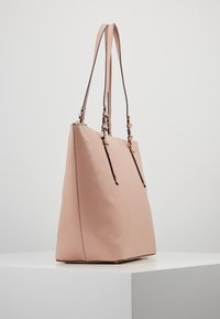 kate spade new york - POLLY LARGE TOTE - Tote bag - flapper pink - 3