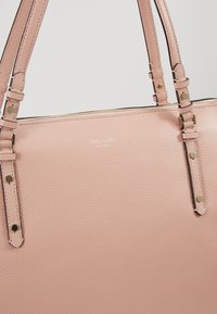 kate spade new york - POLLY LARGE TOTE - Tote bag - flapper pink - 6