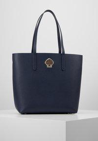 kate spade new york - SUZY LARGE TOTE - Shopping Bag - blazer blue - 0
