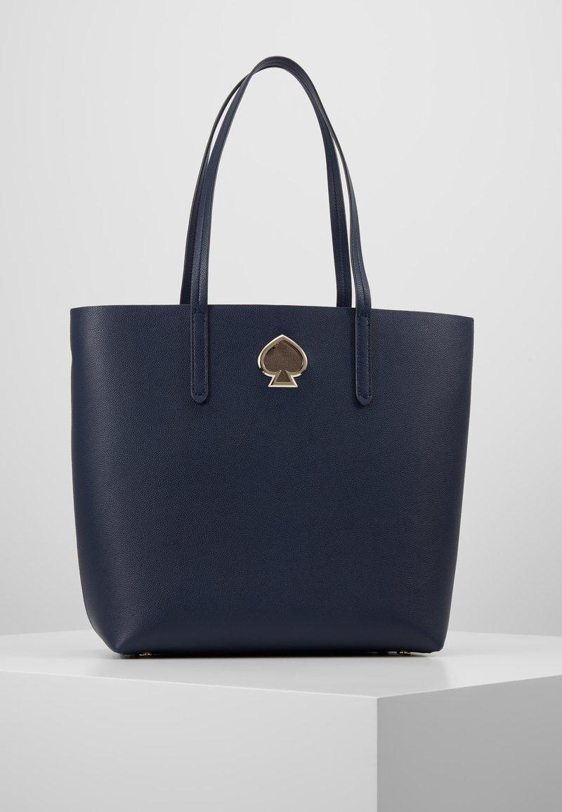 kate spade new york - SUZY LARGE TOTE - Shopping Bag - blazer blue