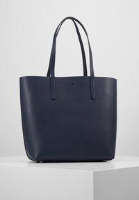 kate spade new york - SUZY LARGE TOTE - Shopping Bag - blazer blue - 2