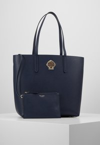 kate spade new york - SUZY LARGE TOTE - Shopping Bag - blazer blue - 5