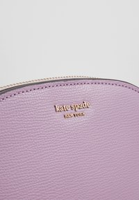 kate spade new york - SMALL DOME CROSSBODY - Skuldertasker - orchid - 6