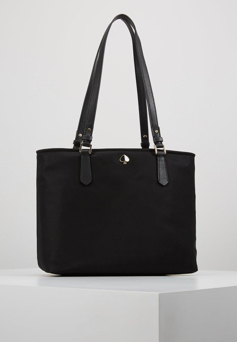 kate spade new york - MEDIUM TOTE - Handbag - black