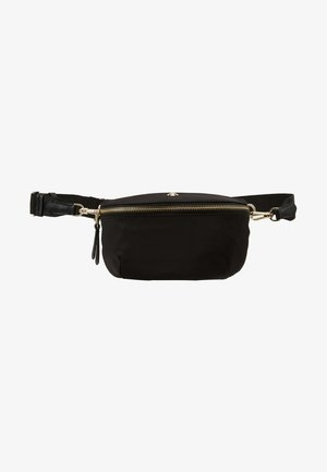 MEDIUM BELT BAG - Bum bag - black