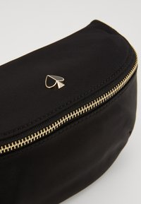 kate spade new york - MEDIUM BELT BAG - Bum bag - black - 7