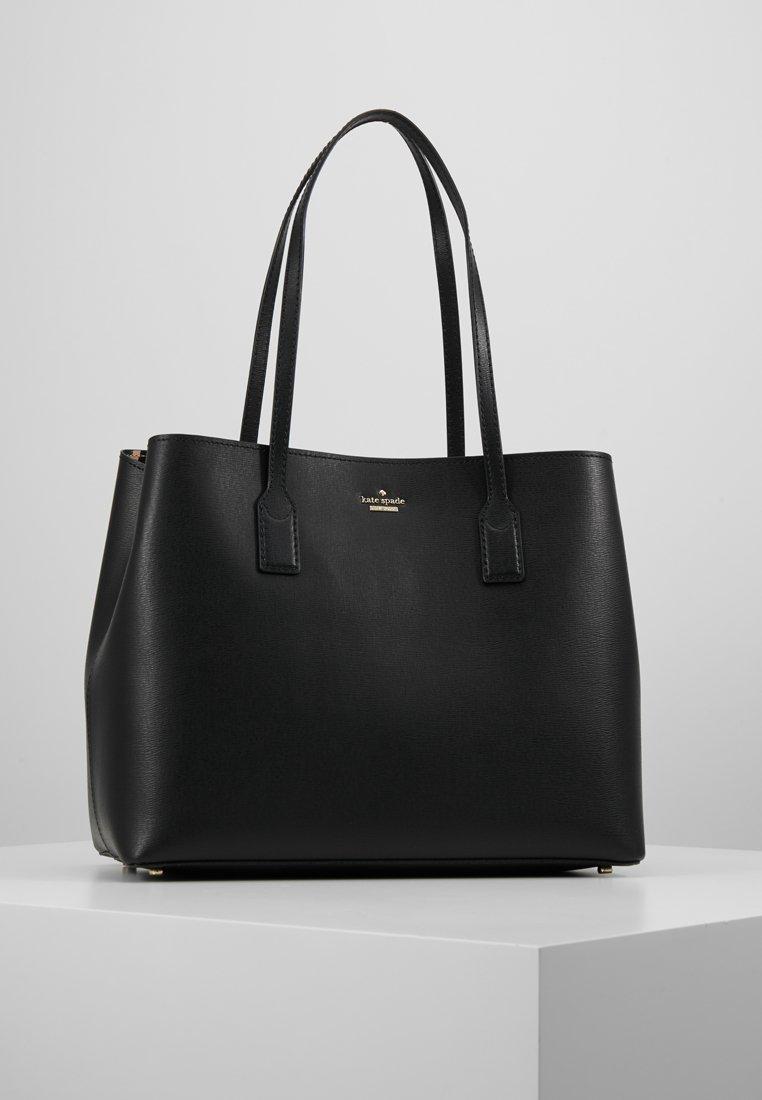 kate spade new york - DINA - Håndtasker - black