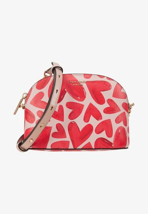 SPENCER EVER FALLEN DOME - Sac bandoulière - tutu pink