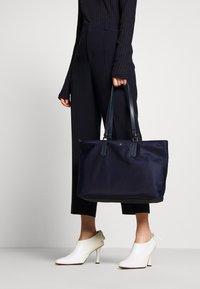 kate spade new york - TAYLOR - Handbag - rich navy - 1