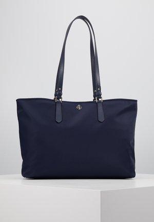 TAYLOR - Handbag - rich navy