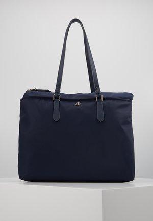 TAYLOR - Handtasche - black