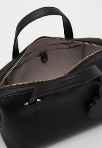 kate spade new york - TAFFIE MEDIUM SATCHEL - Handbag - black - 3
