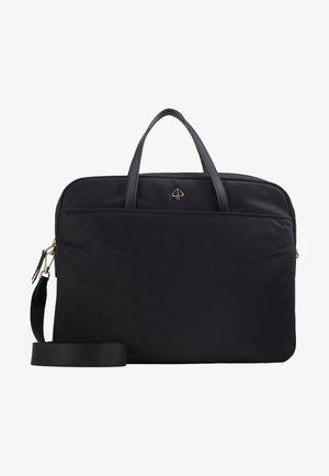 LAPTOP TAYLOR UNIVERSAL BAG - Laptop bag - black