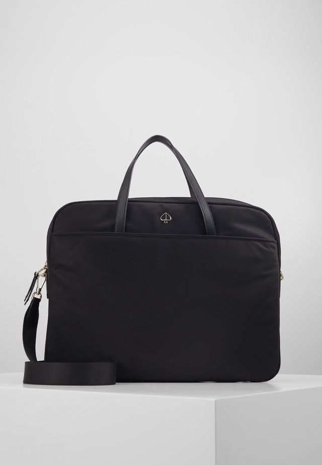 LAPTOP TAYLOR UNIVERSAL BAG - Dataveske - black