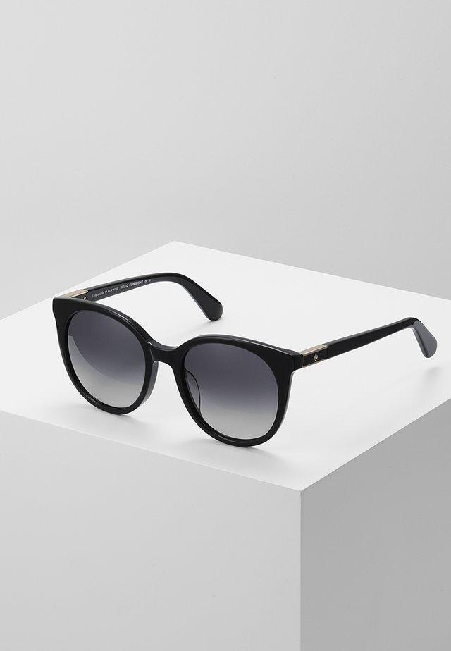 AKAYLA - Sonnenbrille - black