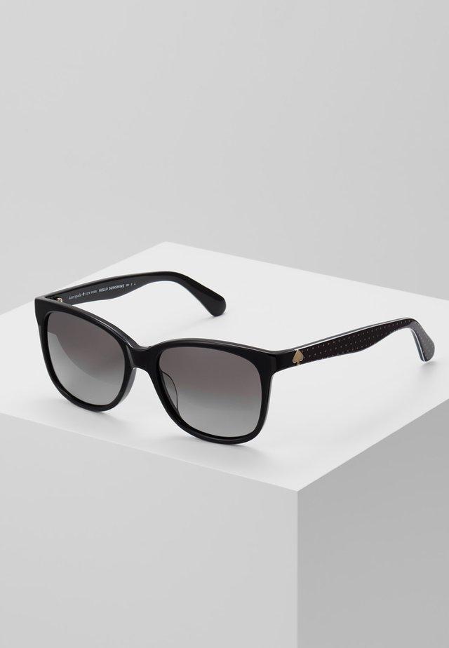 DANALYN - Sonnenbrille - black