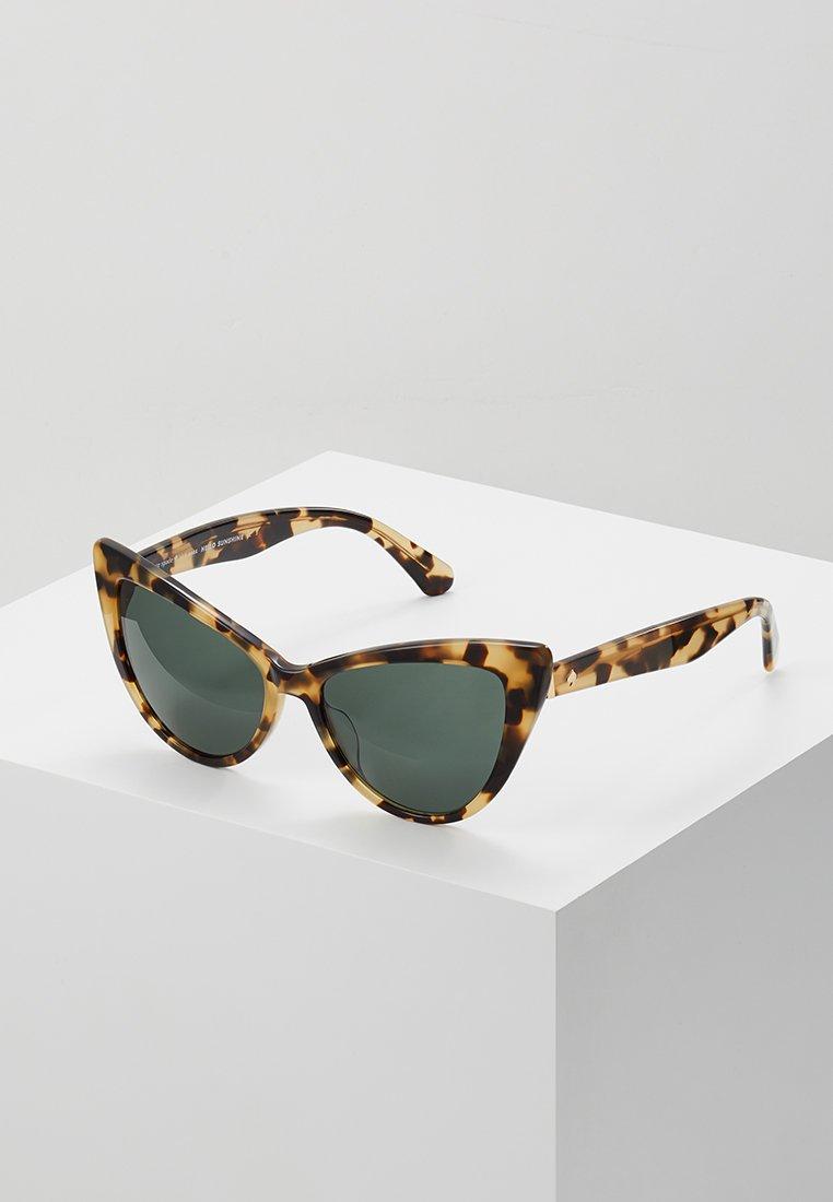 kate spade new york - KARINA - Sonnenbrille - dark havana