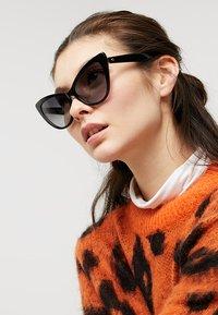 kate spade new york - KARINA - Sunglasses - black - 1