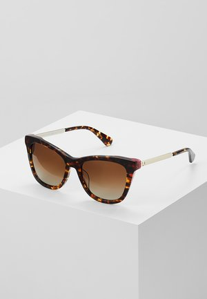 ALEXANE - Sunglasses - havanna/pink