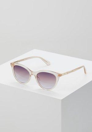 JANALYNN - Sonnenbrille - gold-coloured
