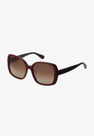 ELIANNA - Sluneční brýle - burg patt