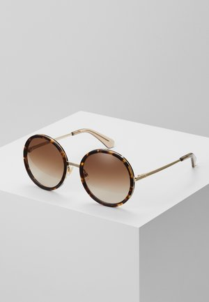 LAMONICA - Sonnenbrille - havanna gold-coloured
