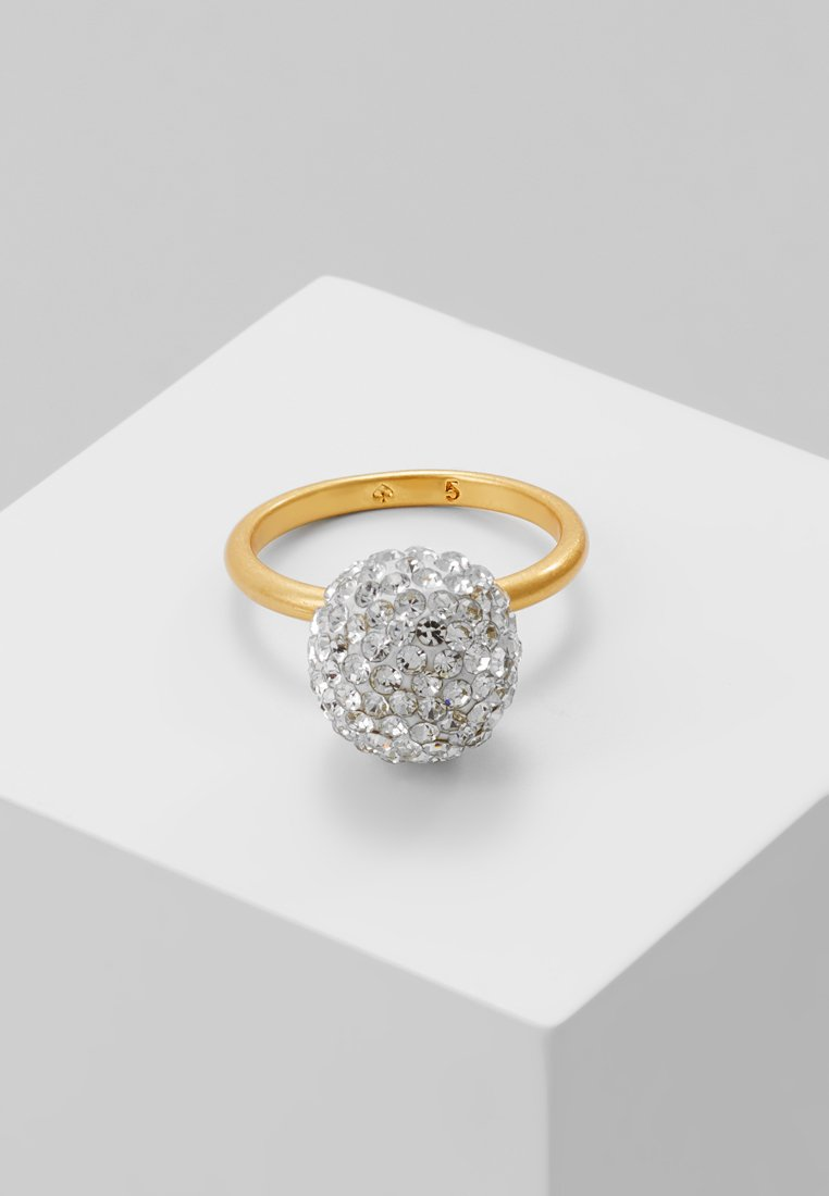 kate spade new york - RAZZLE DAZZLE BAUBLE RING - Ringar - gold-coloured