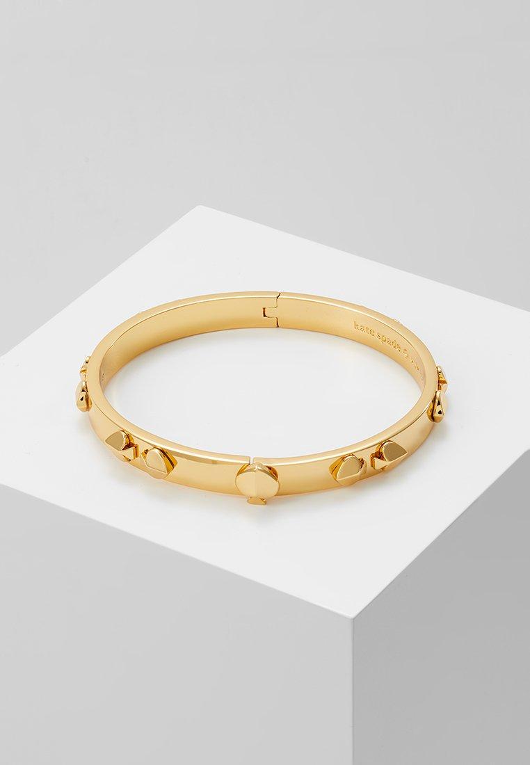 kate spade new york - HERITAGE BANGLE - Bracelet - gold-coloured