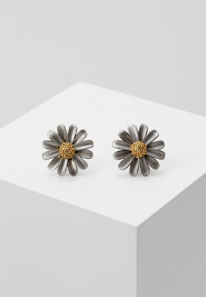 INTO THE BLOOM STUD EARRINGS - Earrings - silver-coloured
