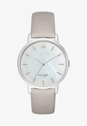 Horloge - grau