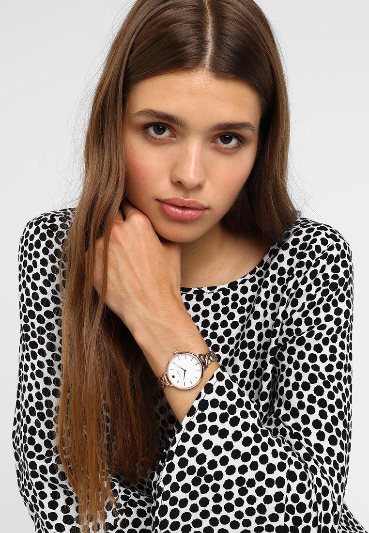kate spade new york - Reloj - roségold-coloured