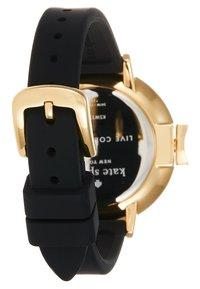 kate spade new york - PARK ROW - Horloge - schwarz - 2