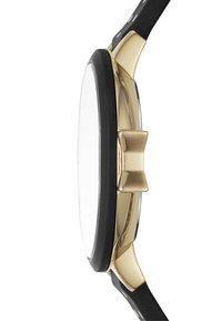 kate spade new york - PARK ROW - Horloge - schwarz/weiss - 3