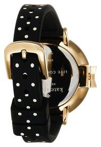 kate spade new york - PARK ROW - Horloge - schwarz/weiss - 2
