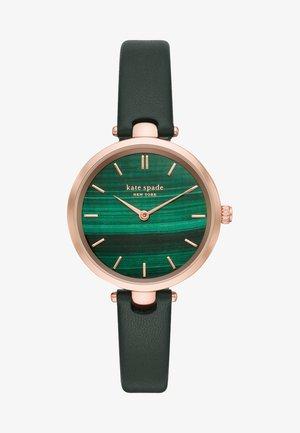 HOLLAND - Horloge - grün