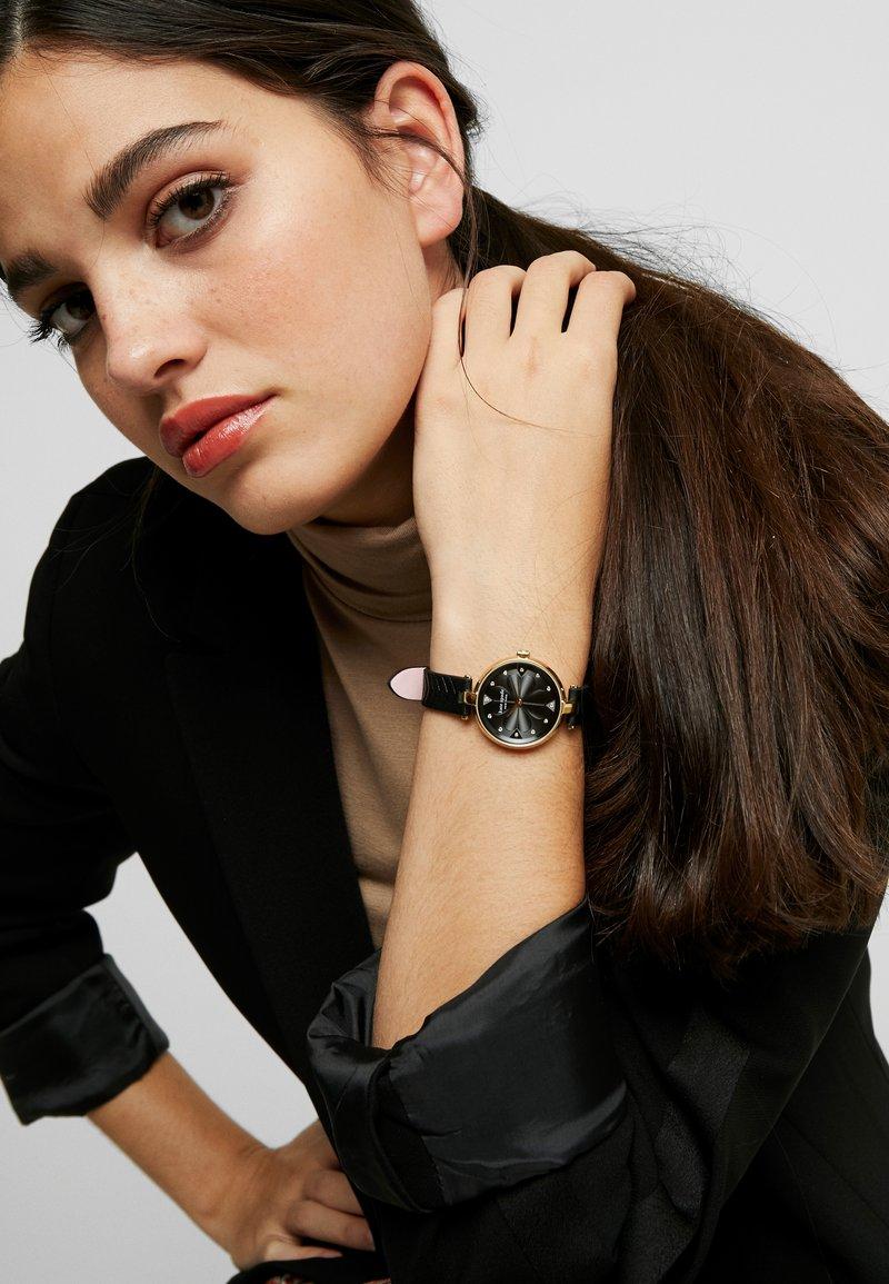 kate spade new york - ANNADALE - Watch - black