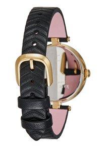 kate spade new york - ANNADALE - Watch - black - 2