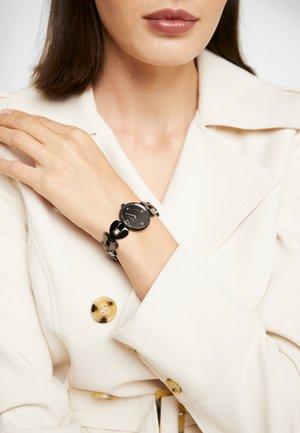 ANNADALE - Reloj - black