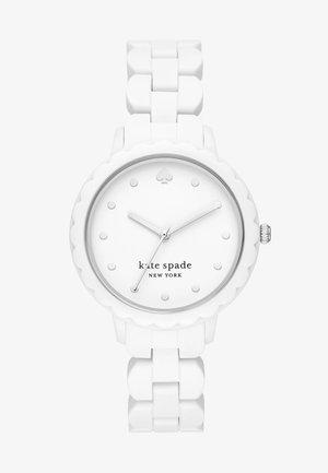MORNINGSIDE - Horloge - white