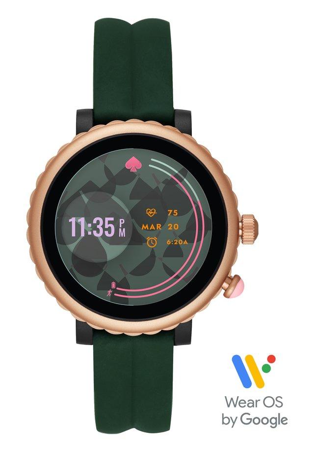 Smartwatch - green
