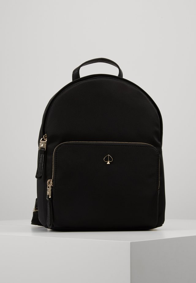 TAYLOR MEDIUM - Tagesrucksack - black