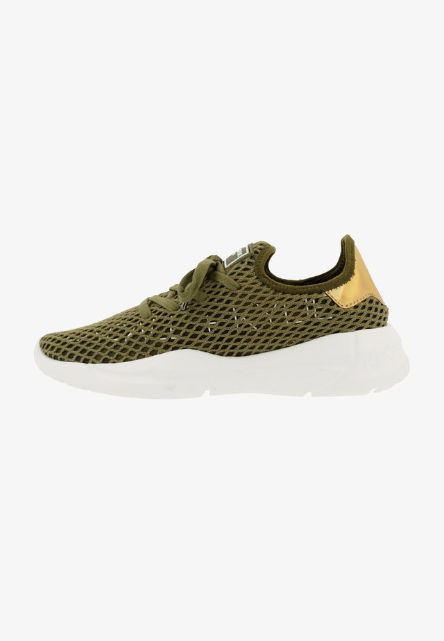 NORAD - Sneakers laag - olive