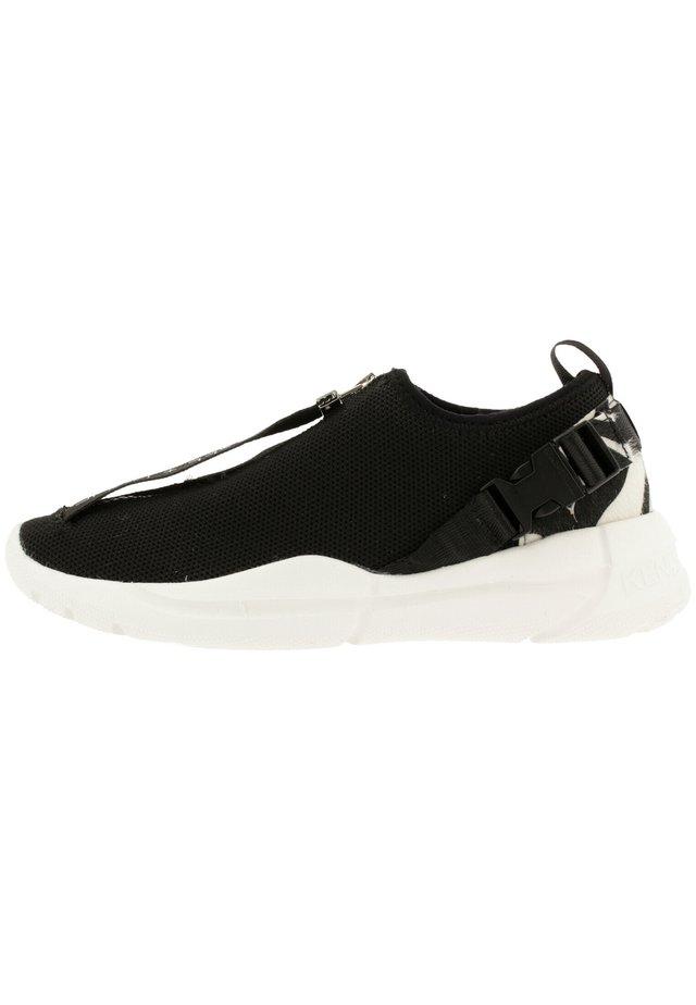 NORAV  - Sneakers laag - black