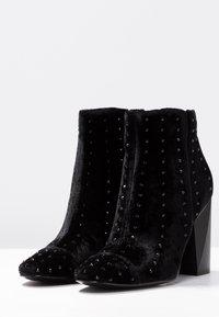 KENDALL + KYLIE - TIAA - High Heel Stiefelette - black - 4