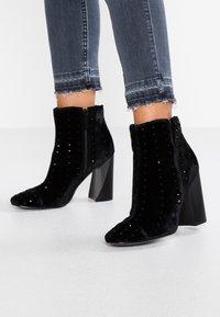 KENDALL + KYLIE - TIAA - High Heel Stiefelette - black - 0