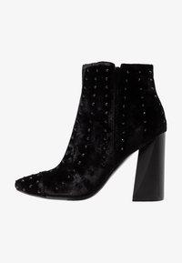 KENDALL + KYLIE - TIAA - High Heel Stiefelette - black - 1