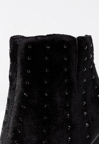 KENDALL + KYLIE - TIAA - High Heel Stiefelette - black - 2