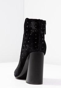 KENDALL + KYLIE - TIAA - High Heel Stiefelette - black - 5