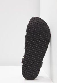 Kaltur - Sandaler - black - 6