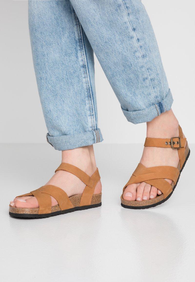 Kaltur - Sandaler - brown